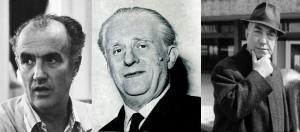 "Persconferentie van Luigi Nono i.v.m. de opera ""Al gran sole carico d'amore"" *13 juni 1979"