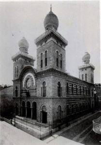 Sinagoga di Torino