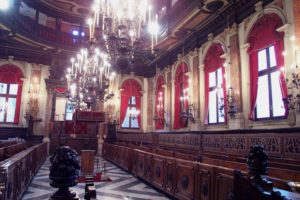 Sinagoga spagnola venezia