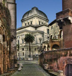 Sinagoga di Roma