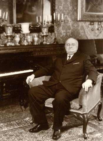 Ugo Levi, fotografia